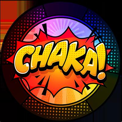 Chaka The boardgame twinbrogames